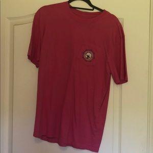 Southern shirt company t shirt size medium